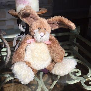 Boyd's Bear lovey bunny